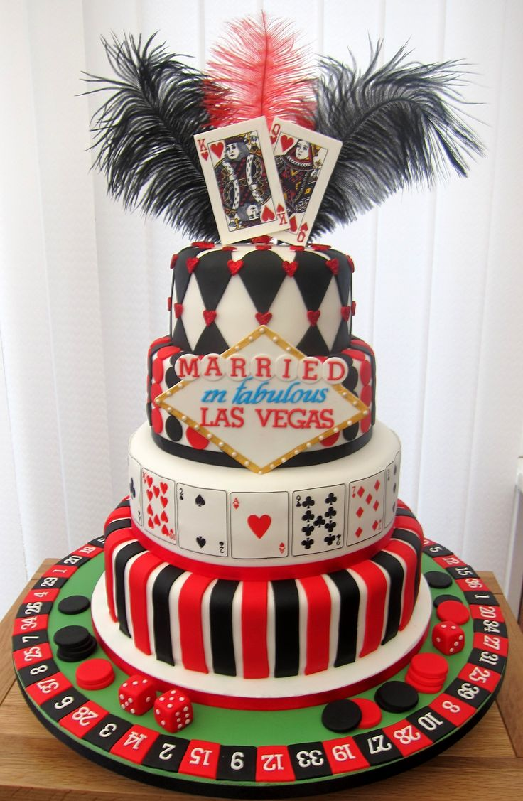 How To Celebrate Birthday In Las Vegas With Cake